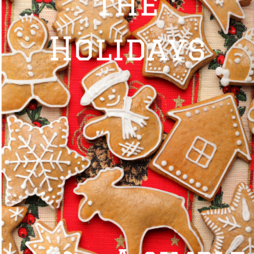 Surviving the Holidays:  A Simple Guide