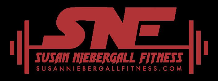 Susan Niebergall Fitness